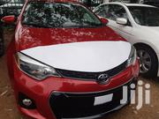 Toyota Corolla 2016 Red | Cars for sale in Abuja (FCT) State, Garki 2