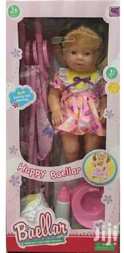 Baby Doll With Stroller (Children Toys) | Toys for sale in Abuja (FCT) State, Wuse