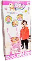 Baby Doll With Stroller (Children Toys) | Toys for sale in Wuse, Abuja (FCT) State, Nigeria