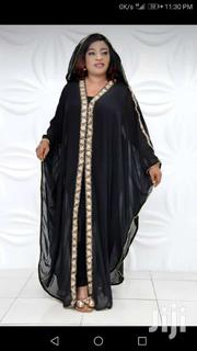 Quality Female Turkey Chiffon Long Gown | Clothing for sale in Lagos State, Egbe Idimu