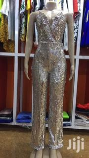Turkey Female Armless Jumpsuit | Clothing for sale in Lagos State, Egbe Idimu