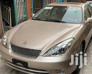 Lexus ES 330 2005 Gold | Cars for sale in Lagos State, Ikeja