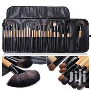 Professional 24 Pcs Makeup Brushes Set Powder Foundation | Makeup for sale in Lagos State, Ikeja