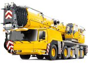 Mobile Crane, Forklift And Haib Available For Hire | Logistics Services for sale in Lagos State, Victoria Island