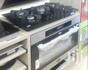Five Burner Gas Cooker With Cabinet | Kitchen Appliances for sale in Lagos State, Lagos Mainland