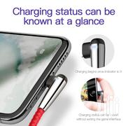 Baseus Cable Sharpbird Mobile Game iPhone With Lightning   Accessories for Mobile Phones & Tablets for sale in Lagos State, Ikeja