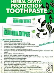 Cavity Remedy Toothpaste | Bath & Body for sale in Lagos State, Ikeja