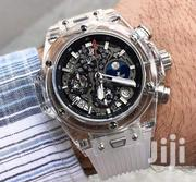 Hublot Wrist Watch | Watches for sale in Lagos State, Lagos Island