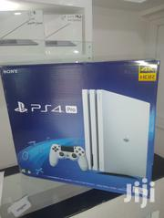 Brand New Playstation 4 Pro White 1 Terabyte | Video Game Consoles for sale in Abuja (FCT) State, Wuse 2