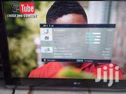London Used LG Tv 32inch | TV & DVD Equipment for sale in Rivers State, Obio-Akpor