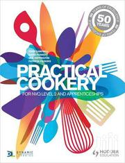 Practical Cookery | Books & Games for sale in Lagos State, Lagos Mainland