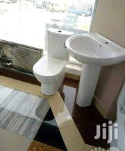 Twyford England Wc Set | Plumbing & Water Supply for sale in Lagos State, Orile