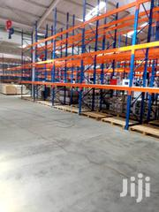 Heavyduty Pallets New Warehouse Pallet | Building Materials for sale in Lagos State, Agboyi/Ketu
