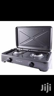 Maxi 2-burner Table Top Gas Cooker OC-200 | Kitchen Appliances for sale in Ondo State, Akure North