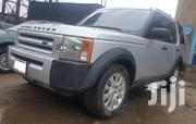 Land Rover LR3 SE 2005 Silver | Cars for sale in Lagos State, Lagos Island