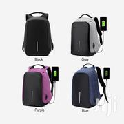 Anti Theft Backpack - Different Colours Available. Price Is for One | Bags for sale in Lagos State, Ikeja