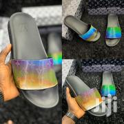Louis Vuitton Slippers Original   Shoes for sale in Lagos State, Surulere
