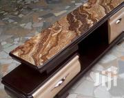 Durable Glass TV Stand | Furniture for sale in Lagos State, Lekki Phase 1
