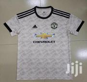 Original Manchester United 2020 Snack Skin Jersey Now Available   Clothing for sale in Lagos State, Lagos Mainland