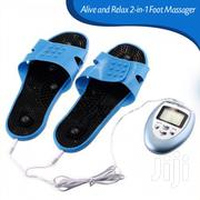 Full Body Slipper Massager Electrical Vibrating Muscle Massage   Tools & Accessories for sale in Lagos State, Ikeja