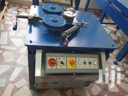 OFMER Iron Rod Bending Machine | Manufacturing Equipment for sale in Ogun State, Obafemi-Owode