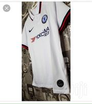 Original 2020 Chelsea Away Jersey | Clothing for sale in Lagos State, Lagos Mainland