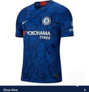 2020 Chelsea Jersey Now Available | Clothing for sale in Lagos State, Lagos Mainland