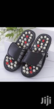 Reflexology Foot Massager Slippers | Massagers for sale in Lagos State, Ikeja
