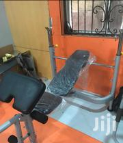 Commerical Weight Lifting Bench | Sports Equipment for sale in Abuja (FCT) State, Central Business District