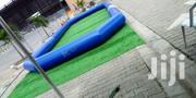 Durable Synthetic Grass For Playground   Landscaping & Gardening Services for sale in Lagos State, Ikeja