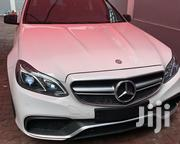 Mercedes-Benz E63 2011 White | Cars for sale in Lagos State, Ikeja