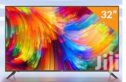"""UKA 32"""" LED HD TV - Haier Manufacturer 