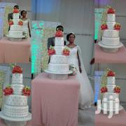 Rich Fruit Wedding Cake | Wedding Venues & Services for sale in Abuja (FCT) State, Gwarinpa