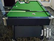 8ft Snooker Table With Compelet Accessories | Sports Equipment for sale in Rivers State, Port-Harcourt