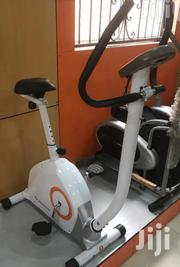 American Fitness Semi Commercial Magnetic Bike | Sports Equipment for sale in Cross River State, Calabar-Municipal