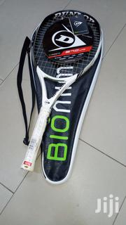 Professional Dunlop Biometric Tennis Racket   Sports Equipment for sale in Lagos State, Lagos Mainland