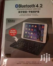 iPad Bluetooth Keyboard   Tablets for sale in Lagos State, Ikeja