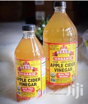 Braggs Organic Apple Cider Vinegar(NAFDAC Nos) WHOLESALE $RETAIL AVAIL | Vitamins & Supplements for sale in Lagos State, Lagos Mainland
