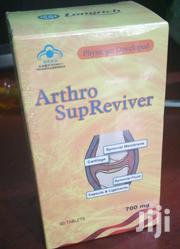 Arthro Supreviver for Joint Pains(From LONGRICH) | Vitamins & Supplements for sale in Lagos State, Lagos Island