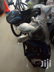 Set Of China Golf Bag With Accessories One Pack Of Ball N Glove   Sports Equipment for sale in Rivers State, Port-Harcourt