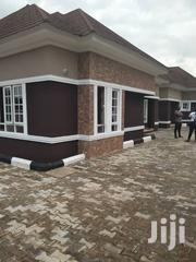 Standard 3bedroom Bungalow at Mtn Mass | Houses & Apartments For Rent for sale in Edo State, Oredo
