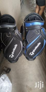 Original Golf Bag Callaway Taylormade | Sports Equipment for sale in Abuja (FCT) State, Central Business District