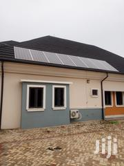 3.5 Kva Inverter With Solar Panels 2400W, Batteries | Solar Energy for sale in Edo State, Benin City