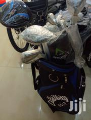 Set of China Golf Bag With Accessories Ball N Glove | Sports Equipment for sale in Abuja (FCT) State, Central Business District