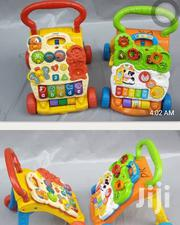 Tokunbo UK Used Vtech Learning Walker | Toys for sale in Lagos State, Lagos Mainland