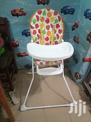 Tokunbo UK Used Mothercare High Feeding Chair | Children's Gear & Safety for sale in Lagos State, Lagos Mainland