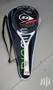 Professional Dunlop Biometric Tennis Racket   Sports Equipment for sale in Lagos State, Surulere