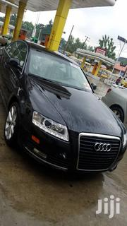 Audi A6 2010 Black | Cars for sale in Lagos State, Lagos Mainland