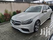 Mercedes-Benz E350 2011 White | Cars for sale in Lagos State, Lekki Phase 2