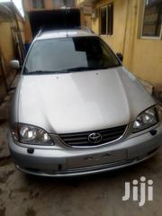 Toyota Avensis 2000 1.6 VVT-i Silver | Cars for sale in Lagos State, Mushin